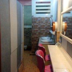 Decor Do Hostel Кровать в женском общем номере с двухъярусной кроватью фото 22