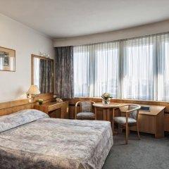 Danubius Hotel Budapest 3* Номер категории Эконом