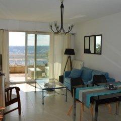 Отель Appartement Horizon Франция, Ницца - отзывы, цены и фото номеров - забронировать отель Appartement Horizon онлайн комната для гостей фото 2