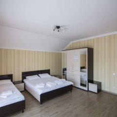 Гостевой Дом Лазурный Апартаменты с разными типами кроватей фото 6