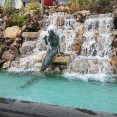 Mert Seaside Hotel Турция, Мармарис - отзывы, цены и фото номеров - забронировать отель Mert Seaside Hotel - All Inclusive онлайн бассейн