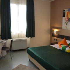 Alba Hotel Torre Maura 4* Стандартный номер с различными типами кроватей фото 2