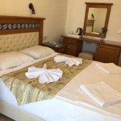 Datca Kilic Hotel 4* Стандартный номер с различными типами кроватей