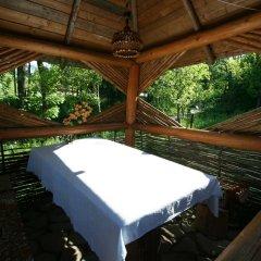 Гостиница Cottage v Gorakh Украина, Поляна - отзывы, цены и фото номеров - забронировать гостиницу Cottage v Gorakh онлайн спа