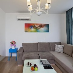 The Room Hotel & Apartments 3* Апартаменты фото 27