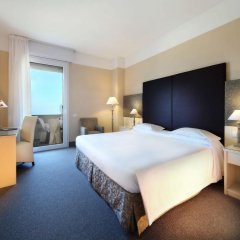 National Hotel 4* Номер Делюкс двуспальная кровать фото 4