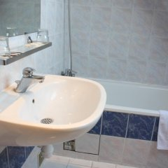 Отель Havane 3* Стандартный номер с различными типами кроватей фото 13