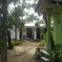 Sylvester Villa Hostel Negombo Номер категории Эконом с различными типами кроватей фото 16