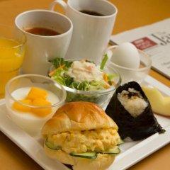 Ueno Hotel 3* Стандартный номер с различными типами кроватей фото 5