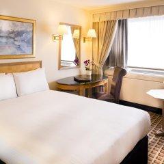 Copthorne Tara Hotel London Kensington 4* Улучшенный номер с различными типами кроватей фото 10
