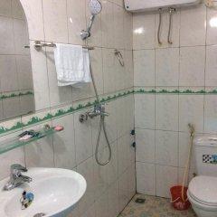 Phuong Nam Hotel ванная