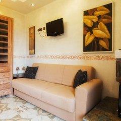 Отель Oreiades Guesthouse Ситония сауна