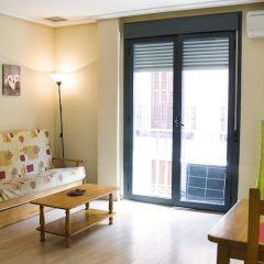 Отель Apartamentos Dana Madrid детские мероприятия фото 2