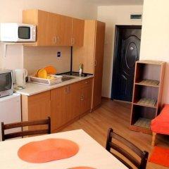 Отель Apartcomplex Perla в номере фото 2