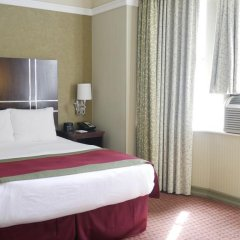 The Hotel At Times Square 3* Стандартный номер с различными типами кроватей фото 3