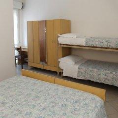 Mini Hotel 3* Номер Эконом с двуспальной кроватью фото 5