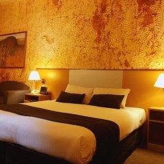 Desert Cave Hotel 3* Стандартный номер с различными типами кроватей фото 12