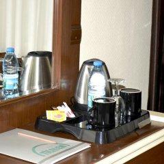 Hotel Tilmen в номере