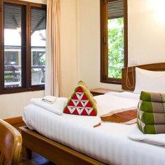 Отель Aonang Cliff View Resort 3* Бунгало с различными типами кроватей фото 11