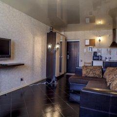 Гостиница Ochag y Moskovskoy в Самаре отзывы, цены и фото номеров - забронировать гостиницу Ochag y Moskovskoy онлайн Самара комната для гостей фото 4