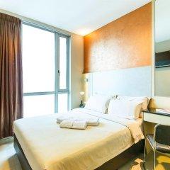 Parc Sovereign Hotel – Albert St 3* Улучшенный номер с различными типами кроватей фото 9
