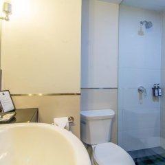 Thee Bangkok Hotel 3* Улучшенный номер с различными типами кроватей фото 4