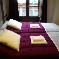 Отель B-Suites Centro удобства в номере