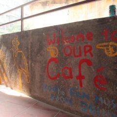 Отель Catalpa Garden Youth Hostel Китай, Гуанчжоу - отзывы, цены и фото номеров - забронировать отель Catalpa Garden Youth Hostel онлайн интерьер отеля фото 3