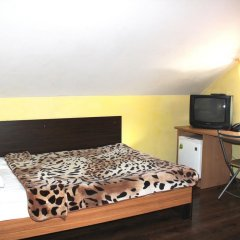 Гостевой дом Робинзон Номер категории Эконом фото 10