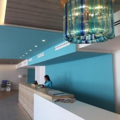 Отель Sun Beach - Только для взрослых гостиничный бар