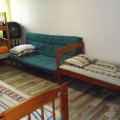 Отель Marine Keskus Кровать в общем номере фото 5