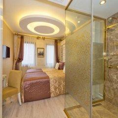 The Million Stone Hotel - Special Class 4* Улучшенный номер с двуспальной кроватью фото 6