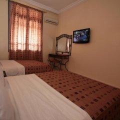 Отель Hôtel Ichbilia Марокко, Марракеш - отзывы, цены и фото номеров - забронировать отель Hôtel Ichbilia онлайн удобства в номере