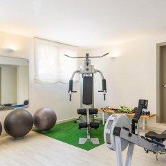Отель Menorca Patricia Испания, Сьюдадела - отзывы, цены и фото номеров - забронировать отель Menorca Patricia онлайн фитнесс-зал фото 3