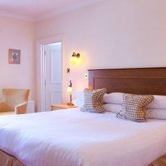 Отель Chilston Park Hotel Великобритания, Мейдстоун - отзывы, цены и фото номеров - забронировать отель Chilston Park Hotel онлайн комната для гостей фото 3
