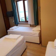 Crowded House Турция, Эджеабат - отзывы, цены и фото номеров - забронировать отель Crowded House онлайн комната для гостей фото 3