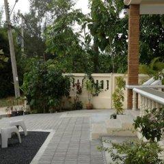 Отель Wattana Bungalow фото 8