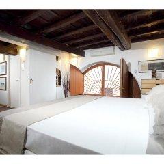 Отель Rome Luxury Rental - Vicolo Palle комната для гостей фото 2