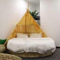 Xiamen Alice Theme Hotel 3* Номер Делюкс фото 33