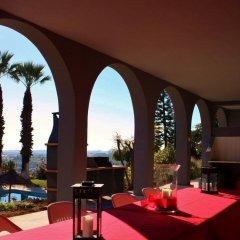 Отель L´Auberge Casa Do Monte питание