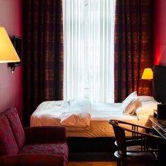 Small Luxury Hotel Altstadt Vienna 4* Стандартный номер с различными типами кроватей фото 13