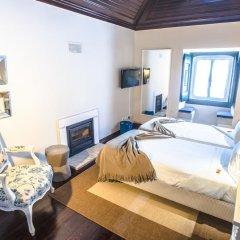 Pousada Castelo de Óbidos - Historic Hotel Стандартный номер с двуспальной кроватью фото 3