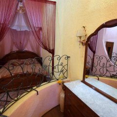Гостиница Лагуна Спа Люкс с двуспальной кроватью фото 8