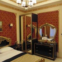 Гостиница Янина 2* Люкс с различными типами кроватей фото 2