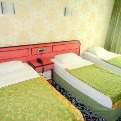 Hotel Buyuk Paris 3* Стандартный номер с различными типами кроватей фото 6