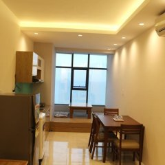 Mihaco Apartments and Hotel 3* Апартаменты фото 14