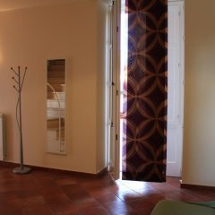 Отель Palazzo Croce 1 Рокка-Сан-Джованни комната для гостей фото 3
