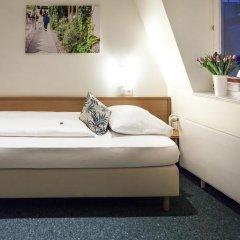 Hotel Allegra 3* Стандартный номер с различными типами кроватей фото 7