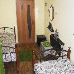 Home Hostel NN Кровать в общем номере с двухъярусной кроватью фото 3