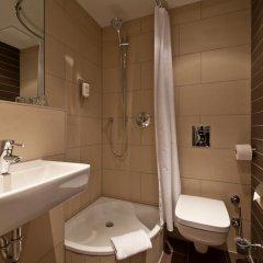 Novum Style Hotel Hamburg Centrum Гамбург ванная фото 2